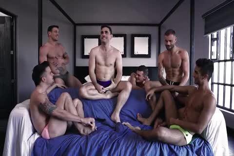 6 orgy