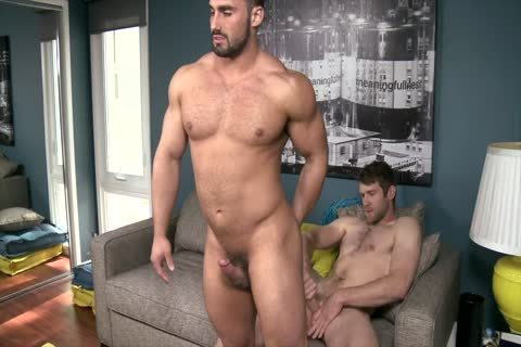 Colby And Jaxton pound