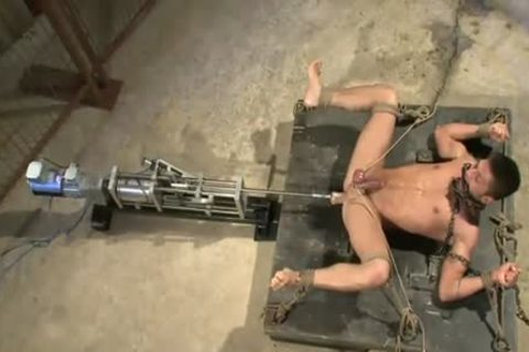 kinky oriental Military dudes drilling