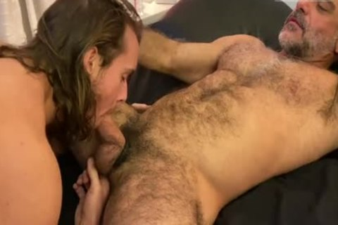 3some raw PART 1