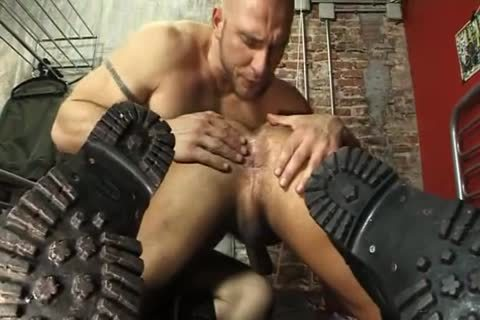 Leather Bikers / Kings Of piss