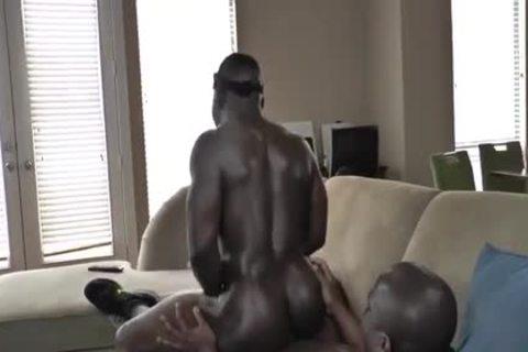 Chino Blacc & Texas Bull - large dick Texas Beatdown