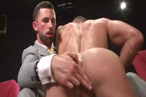 two tight males Having Sex In A Clip