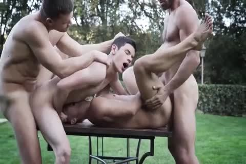 Dads And boys Foursome HQ