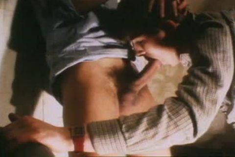 Vintage French homo Porn 6