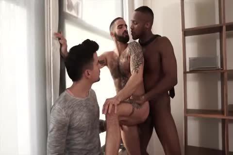 three guys Very Very naughty