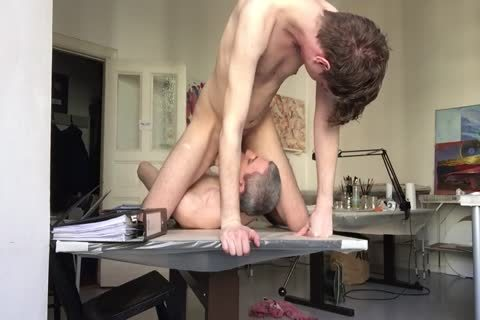 twink IS ALWAYS HUNGRY FOR unprotected dick