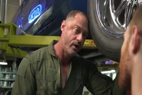 dominant Mechanic