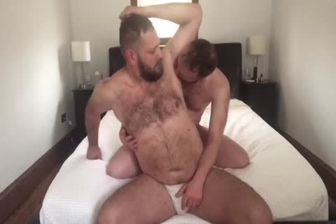 Full video Of Seattle Daddy And College Otter. naked, Verbal Sex