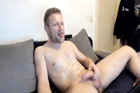 Hans-Georg From Germany Is A Real whore