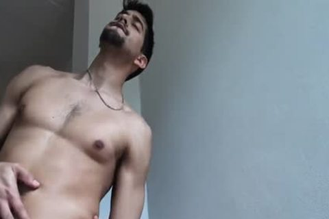 Rainy Day anal For Straight Latino twink