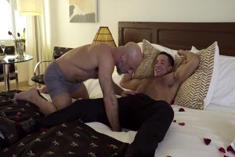 Adam Russo & Nick Capra