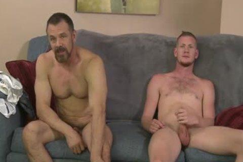 Max Sargent And Billy Warren (IMT)