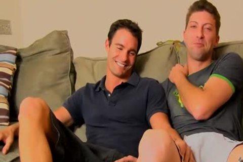 RGC(real Gaycouple) Cameron Kincade & Nick Noriega