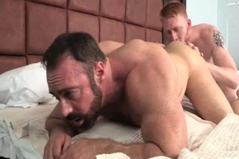 Brad Kalvo Bercy Bear Fucker 03