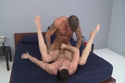 Bo Dean And Tristan Phoenix (UB P2)