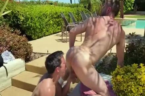 Gardening Is Hard – Isaac Parker And Johnny Ford