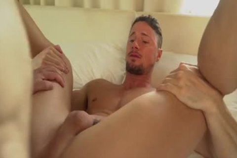 awesome Sex Scene Of Two lovely fellows