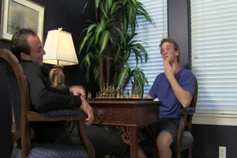 Donny Forza Checkmates Jacob Durham For raw