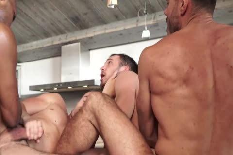butt banged (FULL clip)