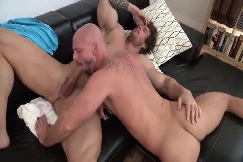 Mitch Vaughn And Zeb Atlas (R&C P2)