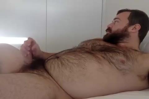 outstanding slutty BEAR FUCKER