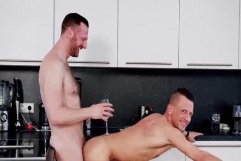 Tim Kruger & Felix Hain