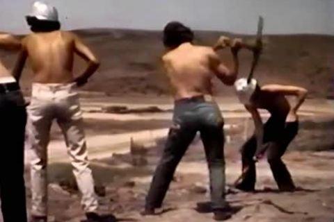 Construction Crew - AKA Crowbar Crew (1972) Part 1