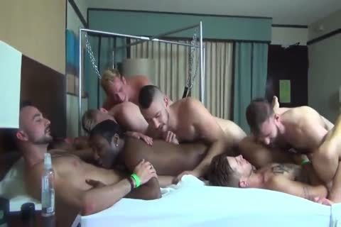 sexy unprotected gay Party By -SiNN-