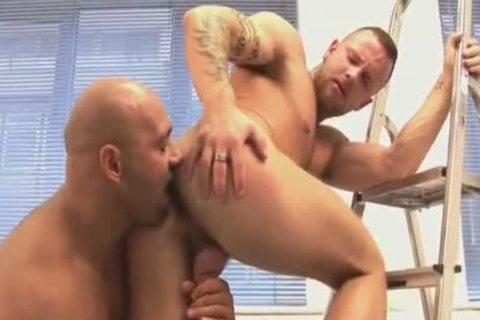 Ben Brown And Randy Jones (TS P2)