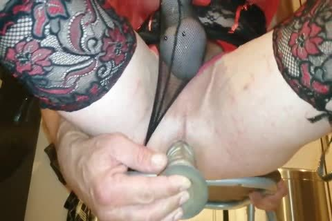 sweet XXL sex toy Play