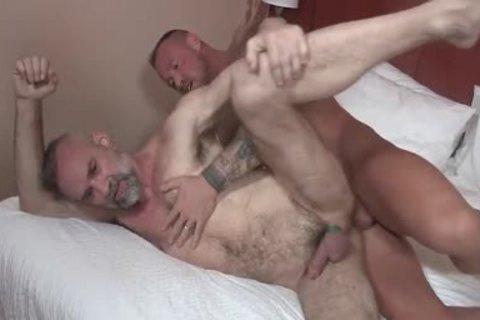 Michael Roman And Peter coarse (BA P3)