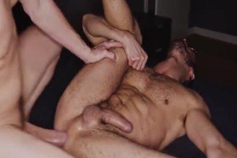 Ethan Metz & Saverio (bareback)