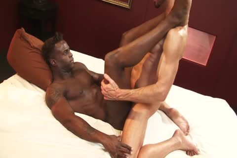 Brian Bodine And Bryan Slater Scene From try-out Volume