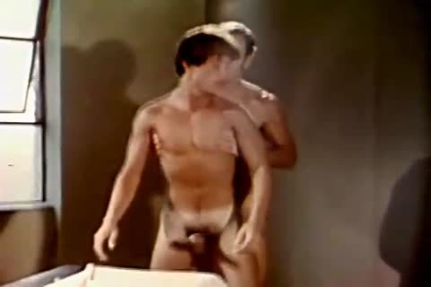 The Idol (1979) lovely homo Vintage Porn Feature Film - Classic!