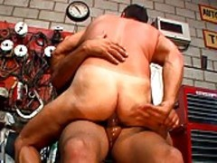 Patrick Rips Chris\'s anal With hellos Hard shlong