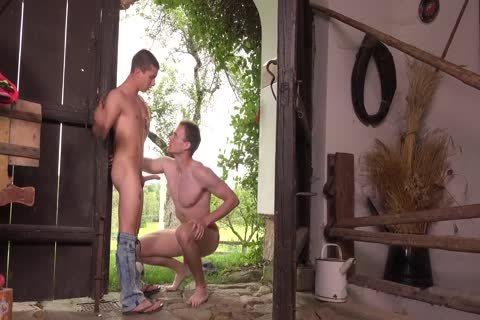 Adam And Kamil Full Contact