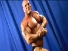 Solo Muscle Worship