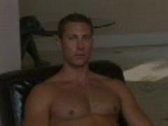 Michael Crowe..ex-playgirl Model
