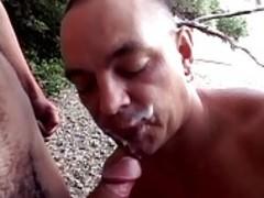 gay Sex On Beach banged Hard fantasy
