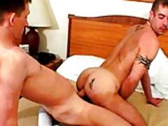 Tony pokes Tyson\'s ass Until both Of Ttgreetingss guym Explode