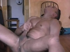 long cock lads masturbates in front of webcam