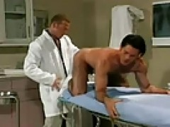 At tthis man doctors