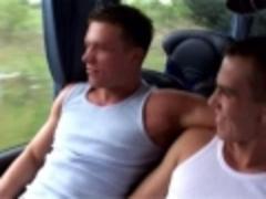 Bus suckers