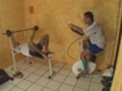 nude Brazilian Games Sc 3