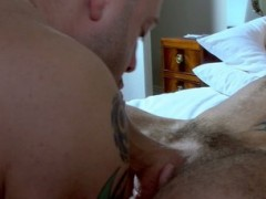 excellent handsome plow throbbing Doggy ass constricted