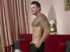 Randy sexy twinks Teasing Each Other
