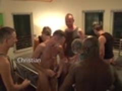nude pound Line