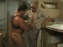 Cop punishing Tthis man Criminal