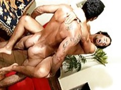 homosexual gets howdys fellow\'s Slick For ass